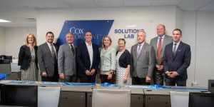 Cox Automotive_Ribbon Cutting (119)