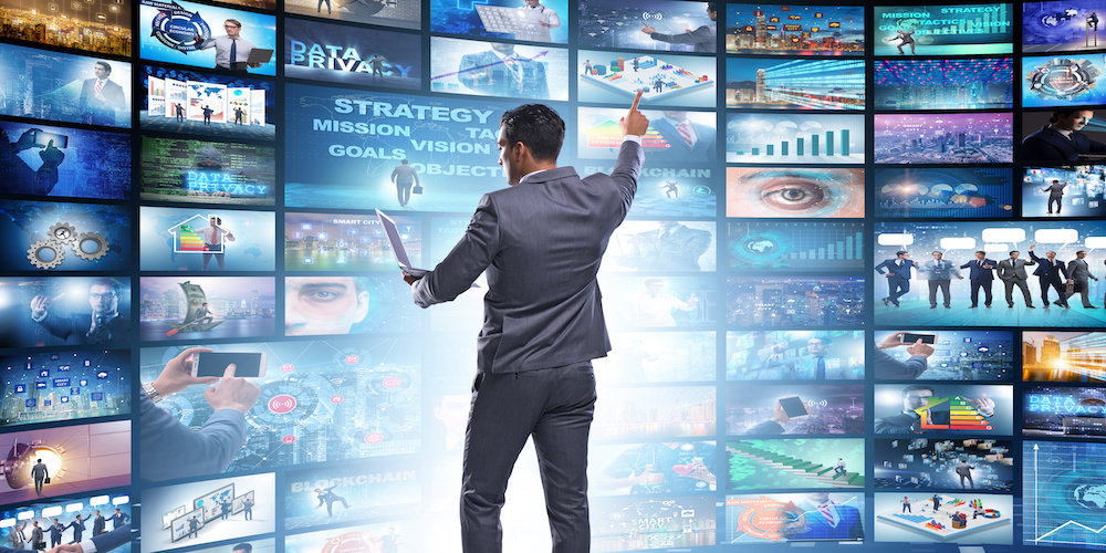The Foundation of Connected TV Ads: A Brief History of Its
