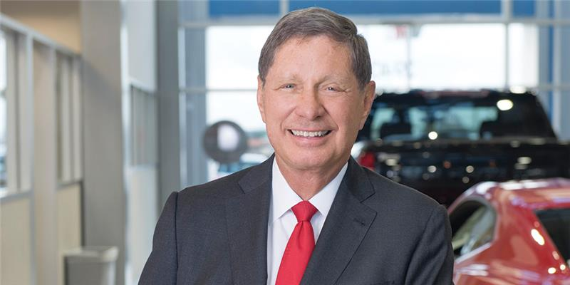 Interview With W Carroll Smith Of Monument Chevrolet Digital Dealer